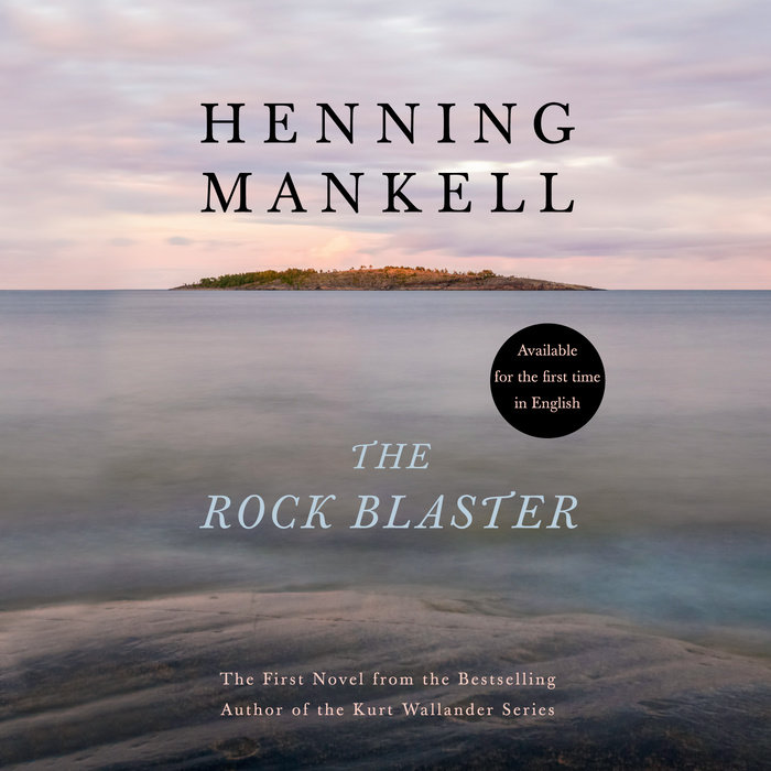 The Rock Blaster Cover