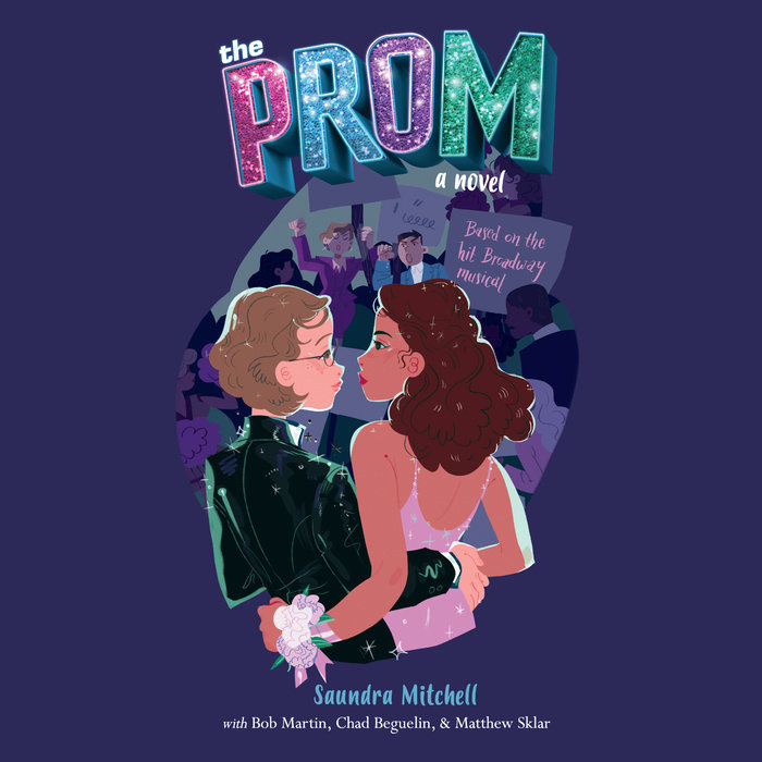 The Prom Cover