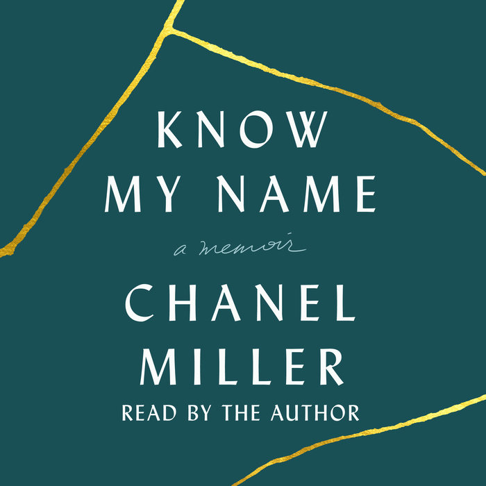Know My Name Cover