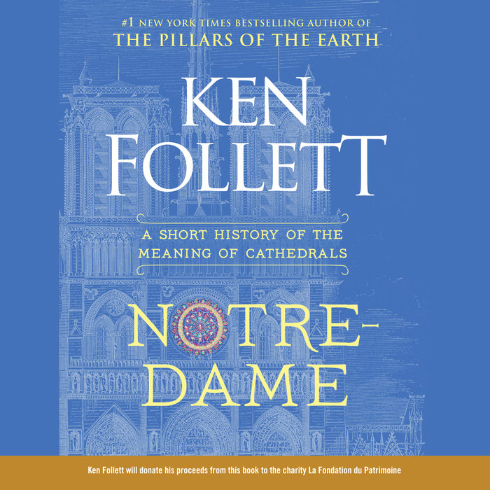 Notre-Dame Cover