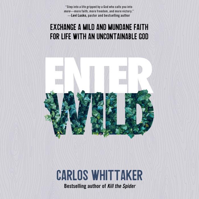 Enter Wild Cover