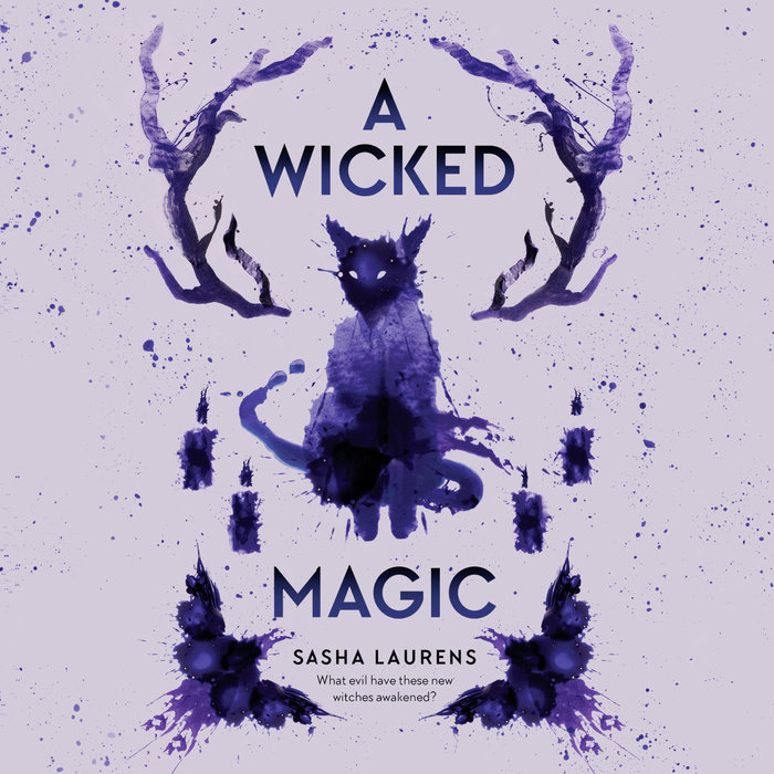 A Wicked Magic Cover