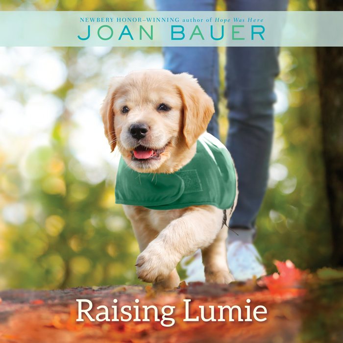 Raising Lumie Cover