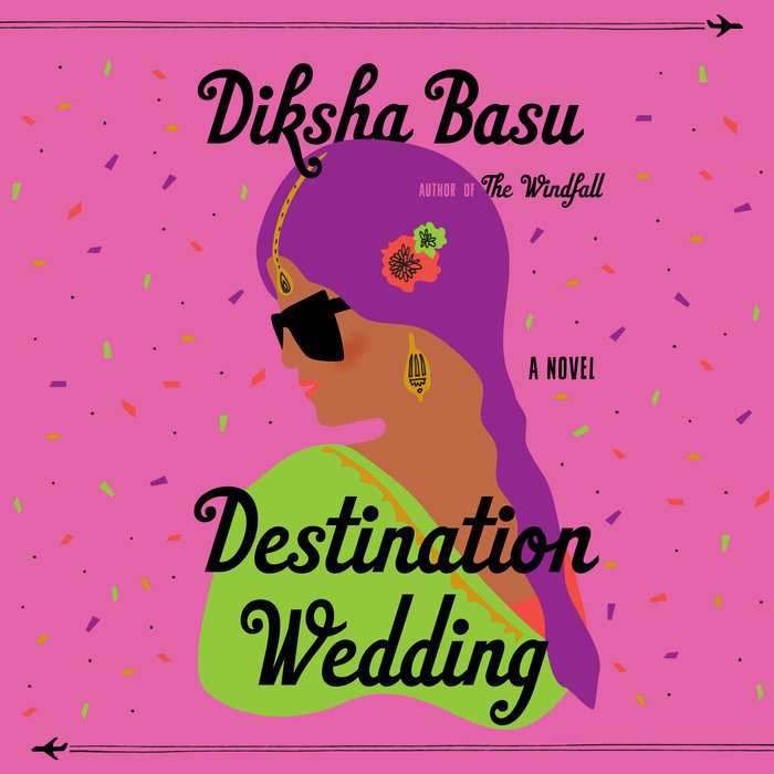 Destination Wedding Cover
