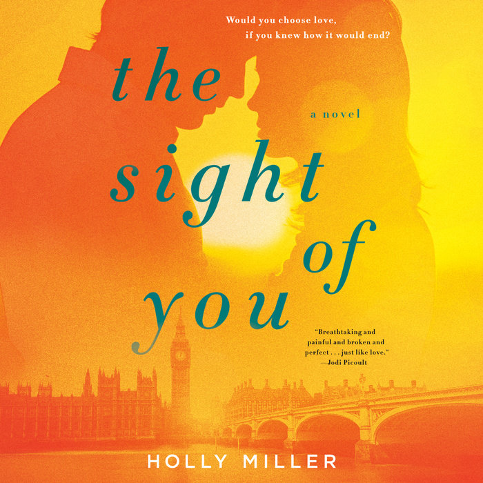 The Sight of You Cover