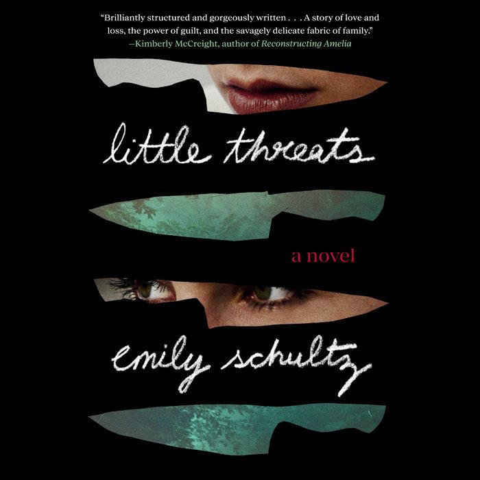 Little Threats Cover
