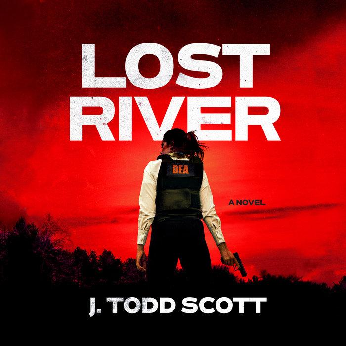 Lost River Cover