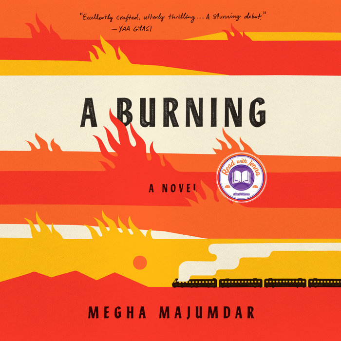 A Burning Cover
