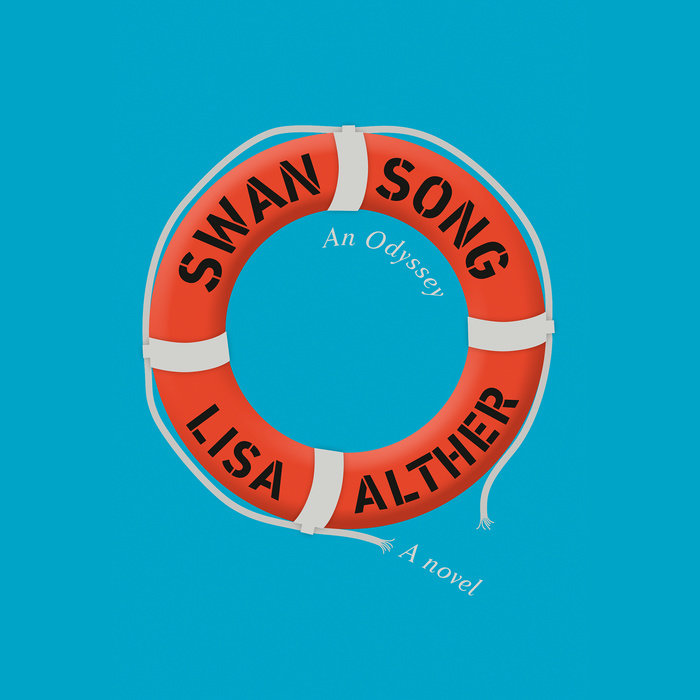 Swan Song Cover