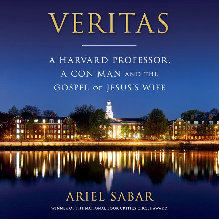 Veritas Cover