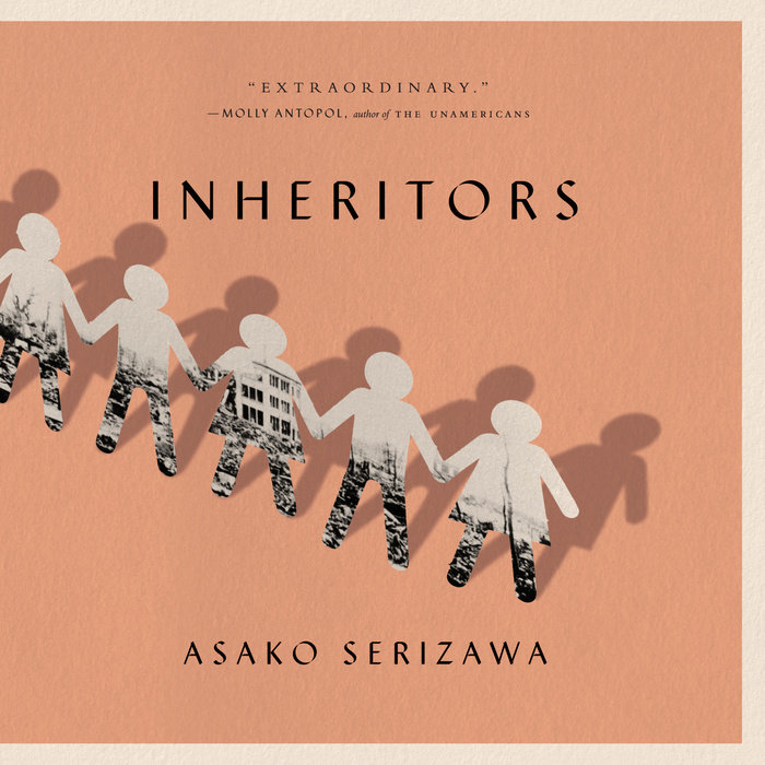 Inheritors Cover