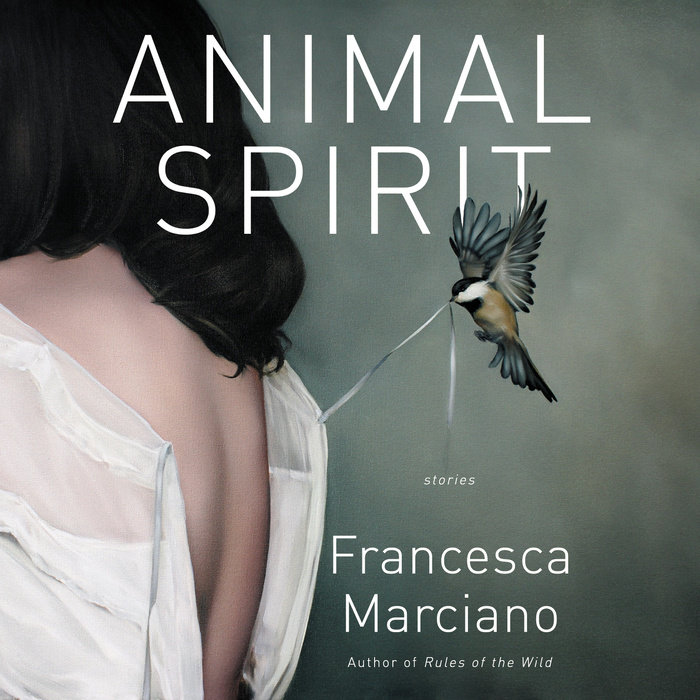 Animal Spirit Cover