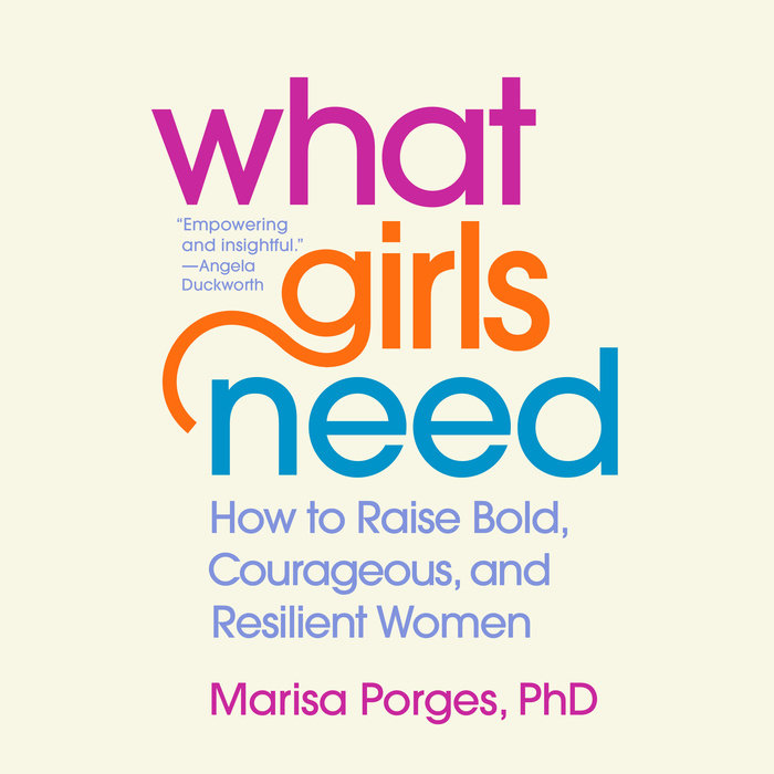 What Girls Need Cover