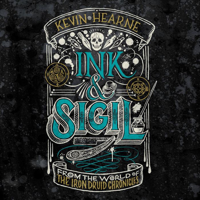 Ink & Sigil Cover