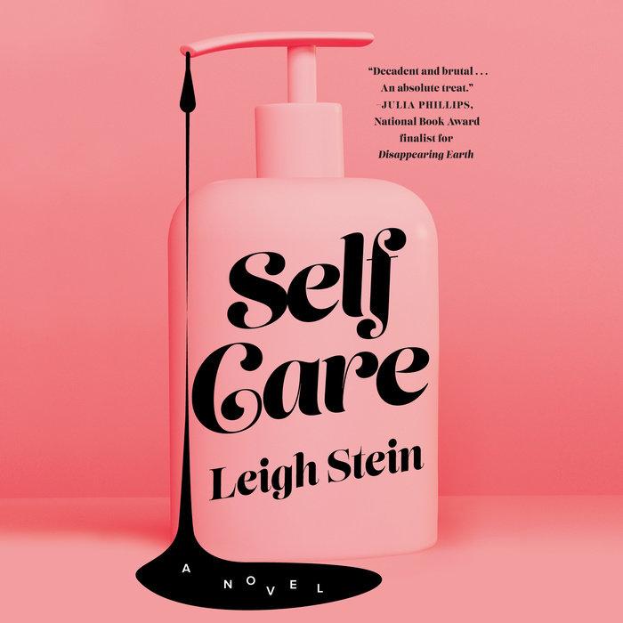 Self Care Cover