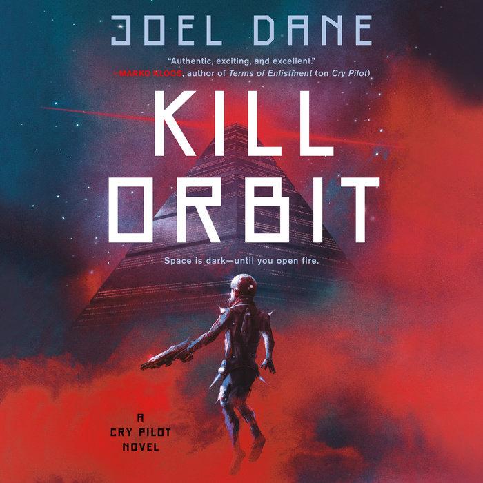 Kill Orbit Cover