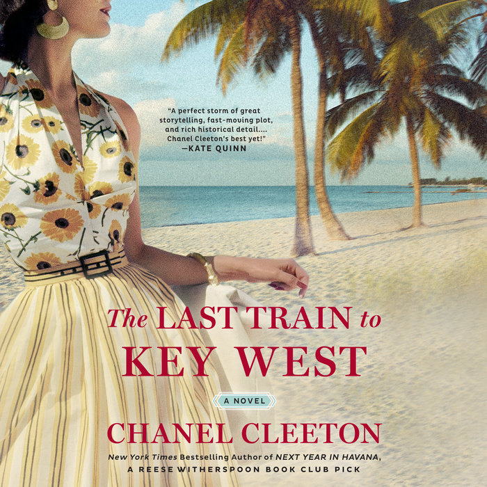 The Last Train to Key West Cover