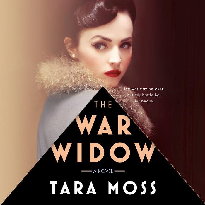The War Widow Cover