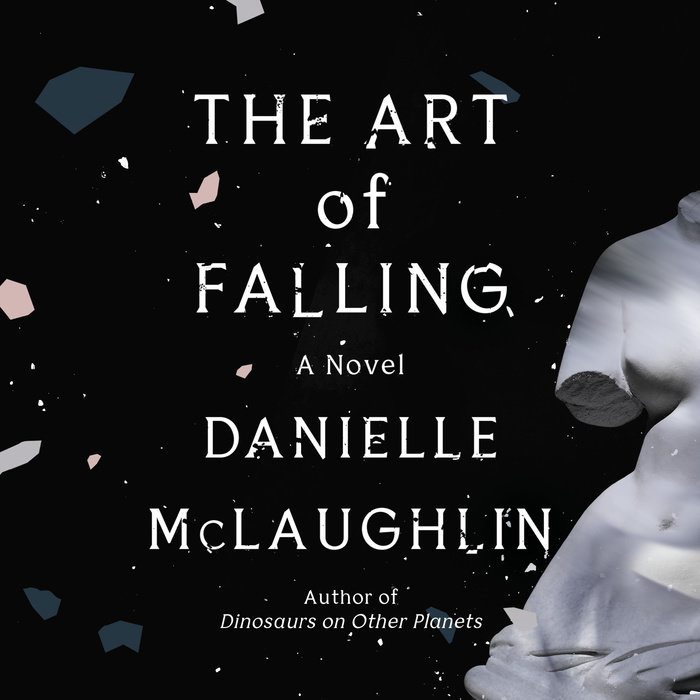 The Art of Falling Cover