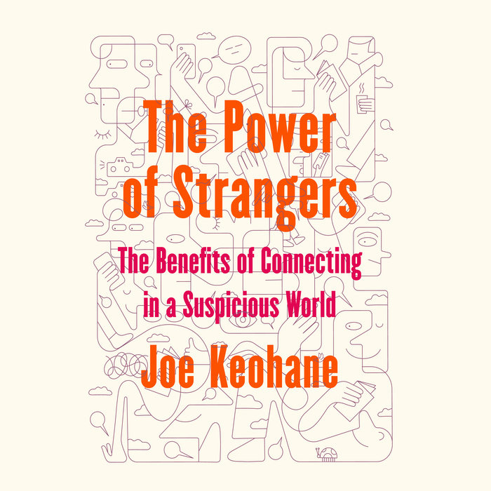 The Power of Strangers Cover