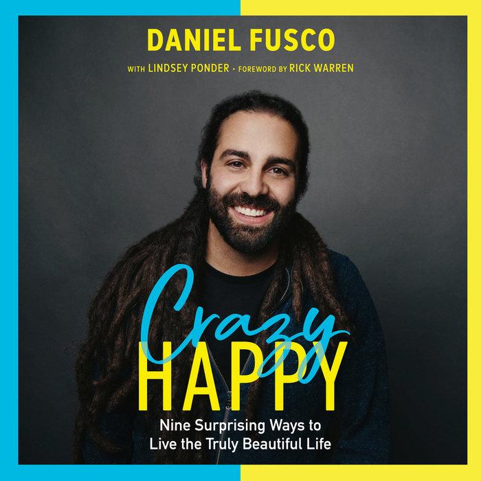 Crazy Happy Cover