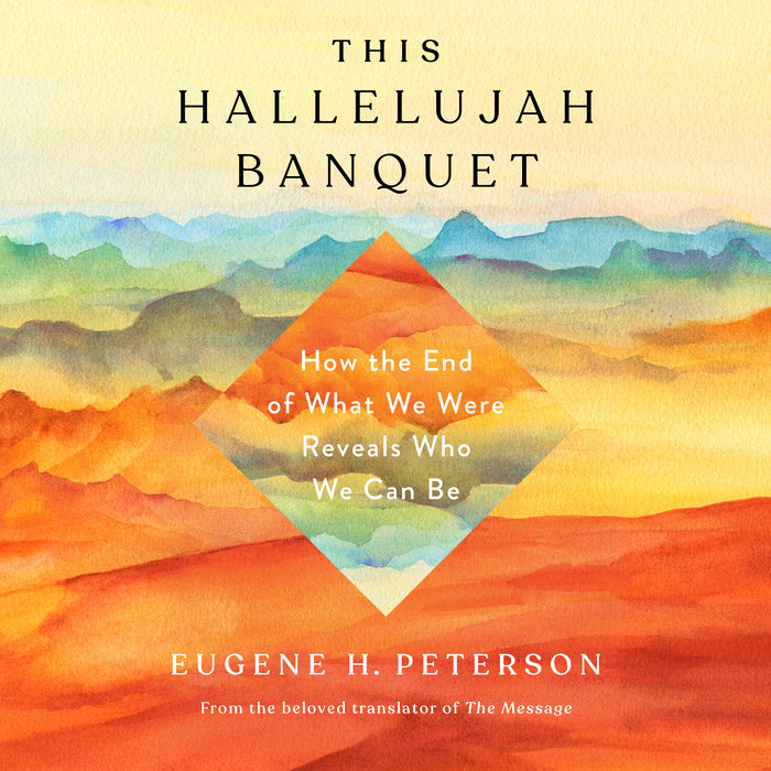 This Hallelujah Banquet Cover