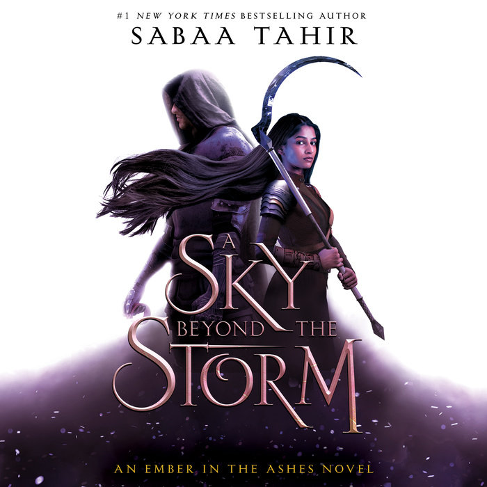 A Sky Beyond the Storm Cover