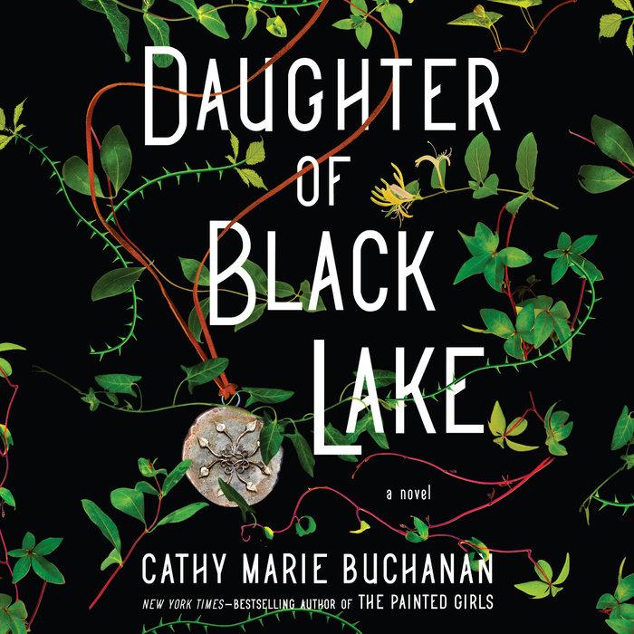 Daughter of Black Lake Cover