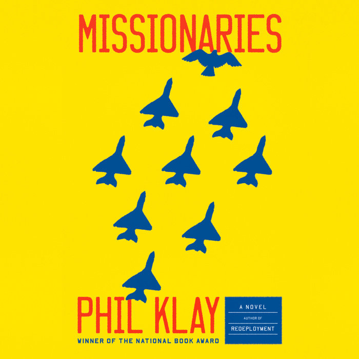 Missionaries Cover