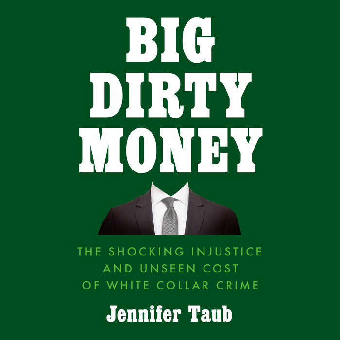 Big Dirty Money Cover