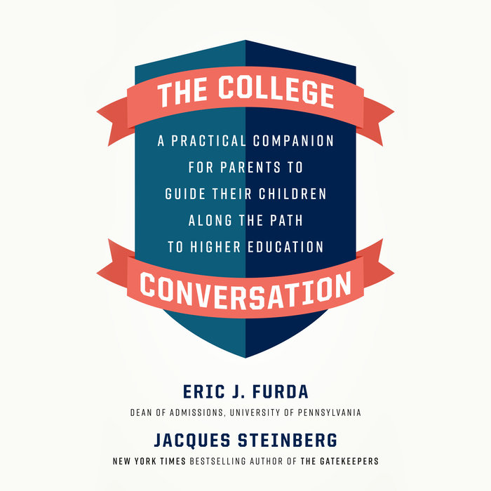 The College Conversation Cover