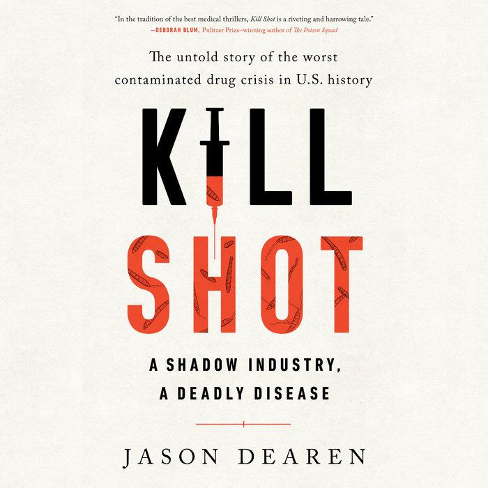 Kill Shot Cover