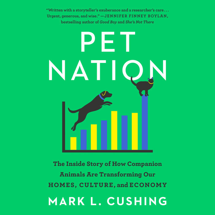 Pet Nation Cover
