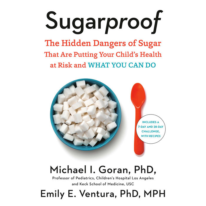 Sugarproof Cover