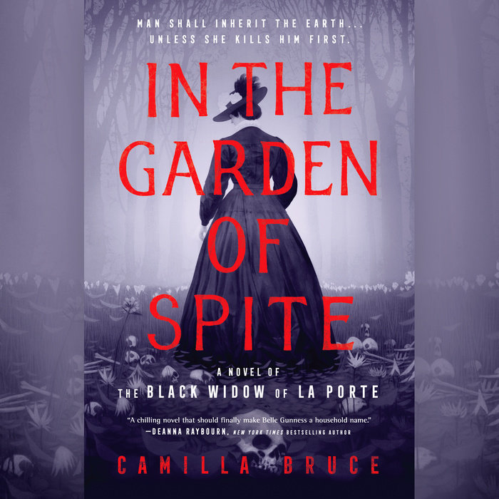 In the Garden of Spite Cover