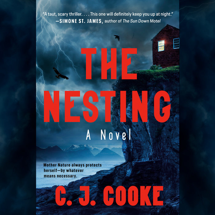 The Nesting Cover