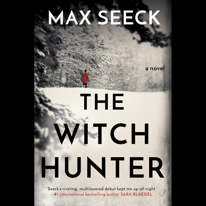 The Witch Hunter Cover