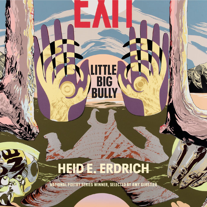 Little Big Bully Cover