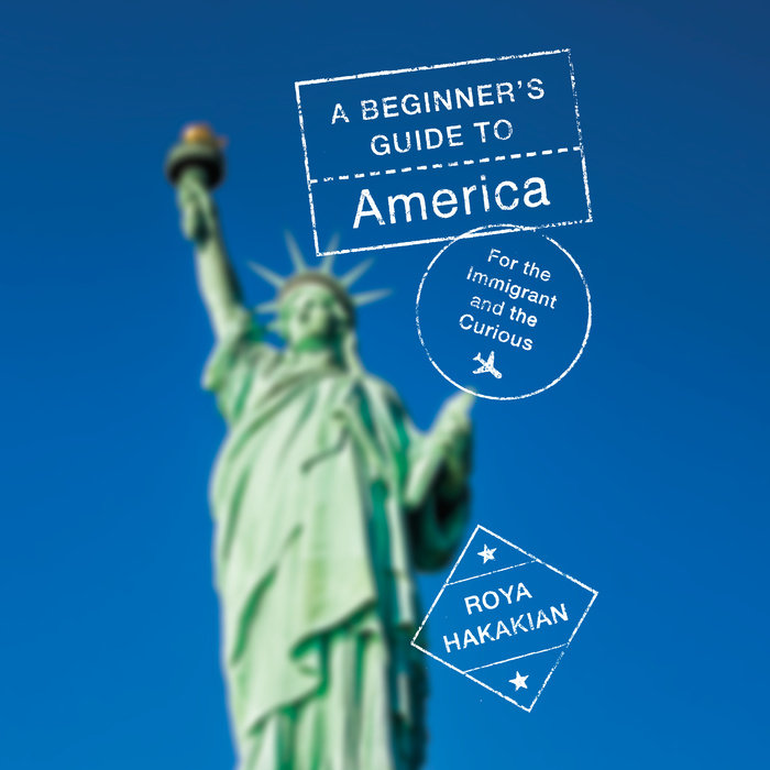 A Beginner's Guide to America Cover