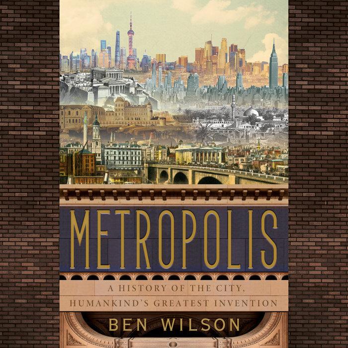 Metropolis Cover