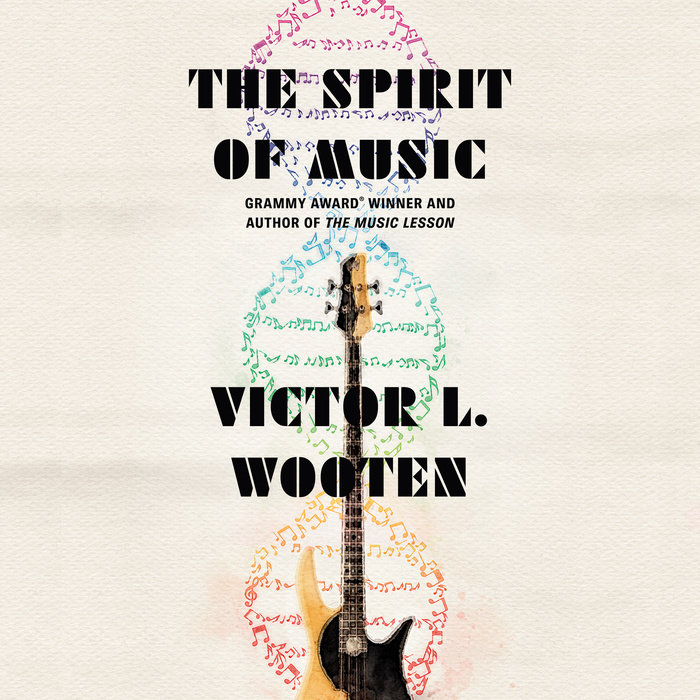 The Spirit of Music Cover