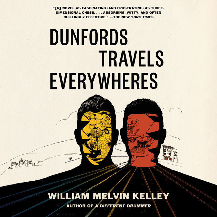 Dunfords Travels Everywheres Cover