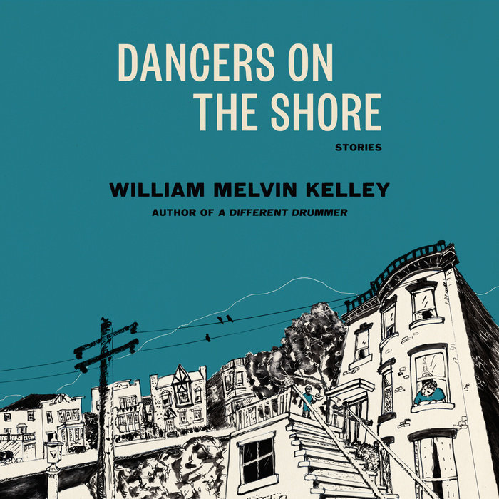 Dancers on the Shore Cover