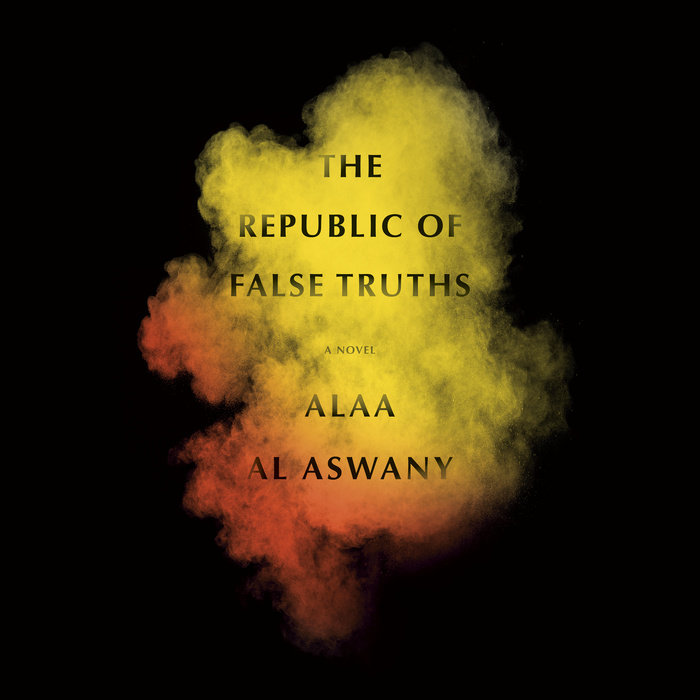 The Republic of False Truths Cover
