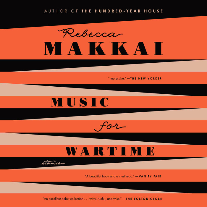 Music for Wartime Cover