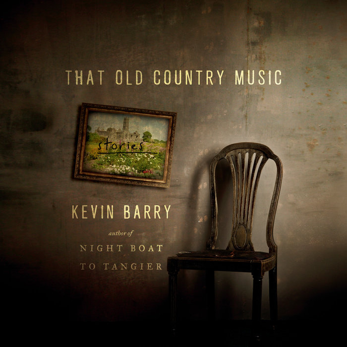 That Old Country Music Cover