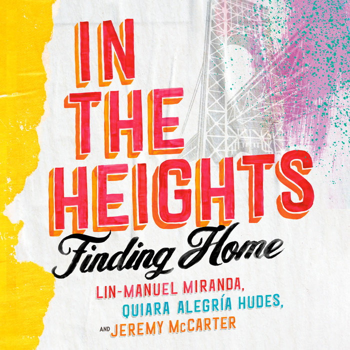 In the Heights Cover