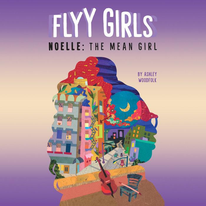 Noelle: The Mean Girl #3 Cover