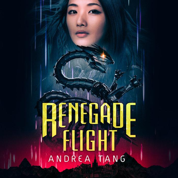 Renegade Flight Cover