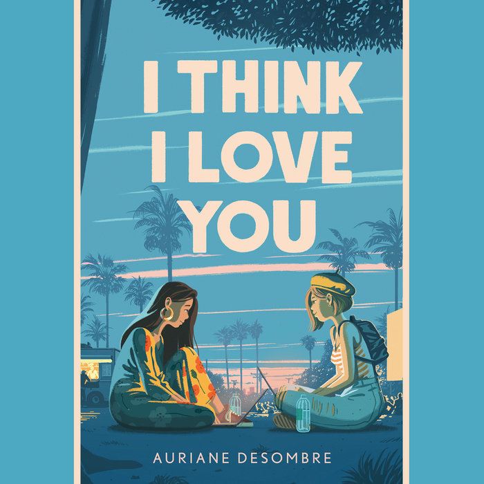 I Think I Love You Cover
